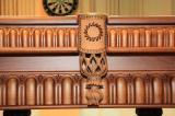Елітний більярдний стіл Аквітанія