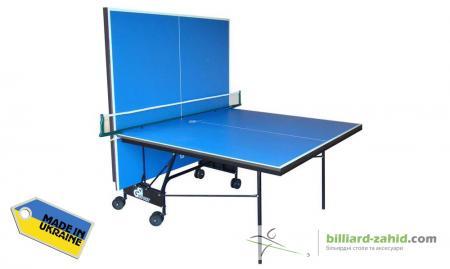 Складання тенісного столу Compact Strong/ГК-5