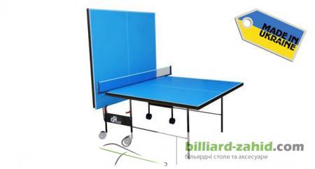 Тенісний стіл Стандарт Всепогодній GStreet3. Самотренування