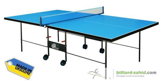 Тенісний стіл Стандарт Всепогодній Г-Стріт3