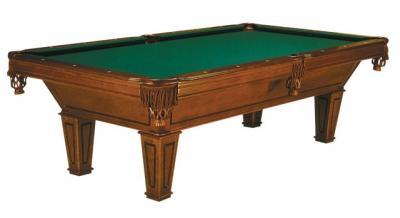 Більярдний стіл для пулу Наполеон